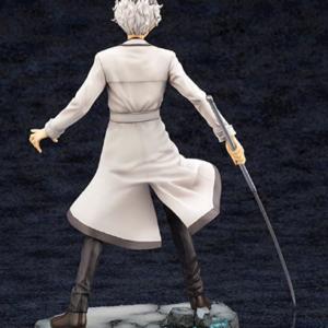 Figurine Haise Sasaki vue de dos