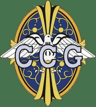 Logo CCG Centre de Contrôle des Goules