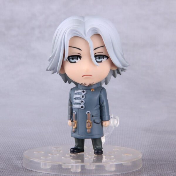 Figurine Yomo Renji