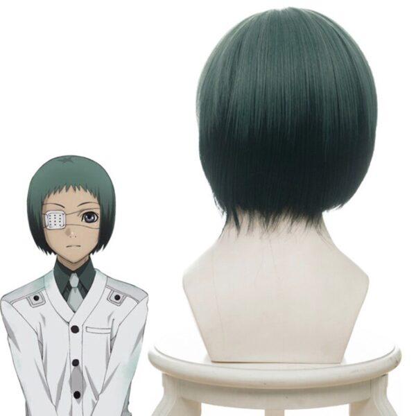 Perruque Tooru Mutsuki