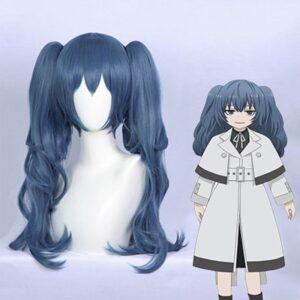 Perruque Saiko Yonebayashi