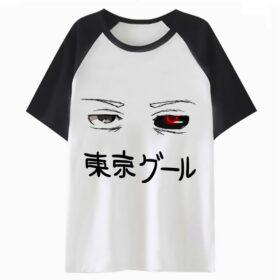 T-shirt yeux de Kaneki