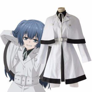 Saiko Yonebayashi cosplay