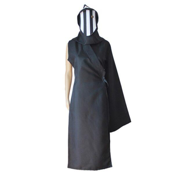 Kurona Yasuhisa cosplay