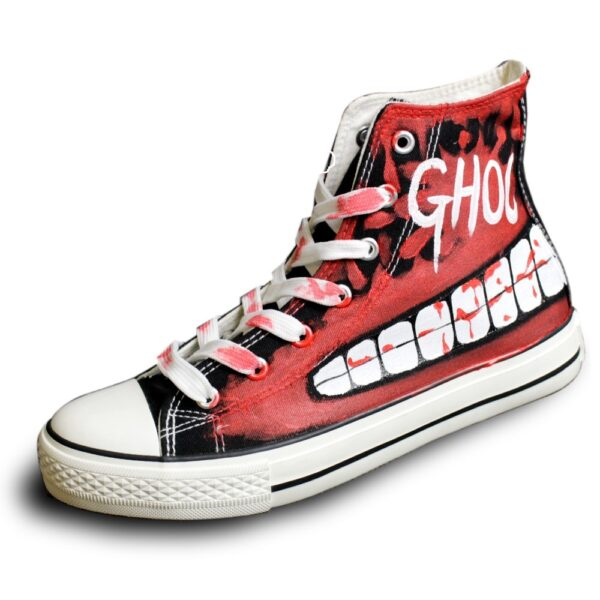 Sneakers montantes Tokyo Ghoul