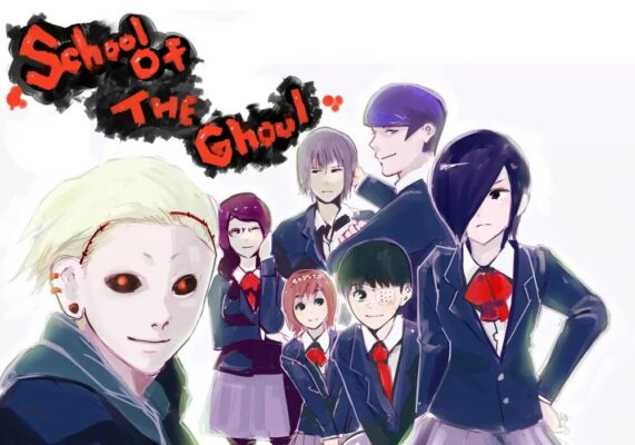 School of the Tokyo Ghoul