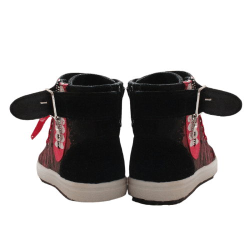 Chaussure Tokyo Ghoul