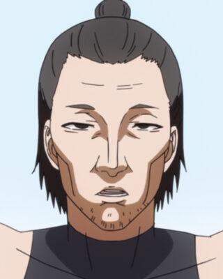 Yoshida Kazuo