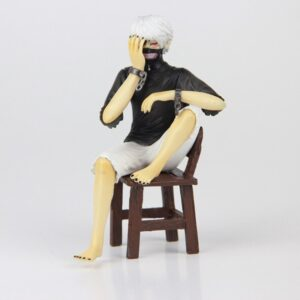 Tokyo Ghoul Kaneki Ken figurine