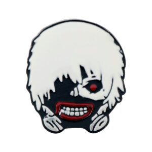 Broche Shironeki Tokyo Ghoul