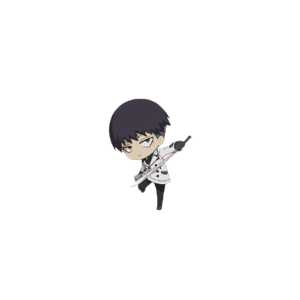 Pin's Urie Tokyo Ghoul