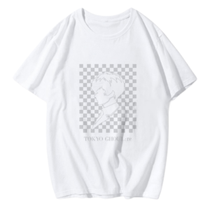 T-shirt Haise Sasaki Tokyo Ghoul: Re
