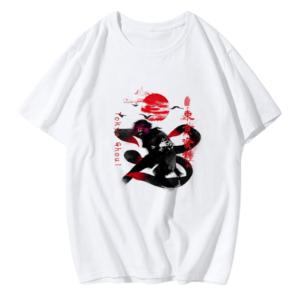 T-shirt Kaneki soleil Tokyo Ghoul