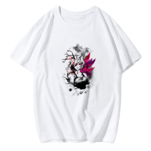 T-shirt Touka kagune Tokyo Ghoul