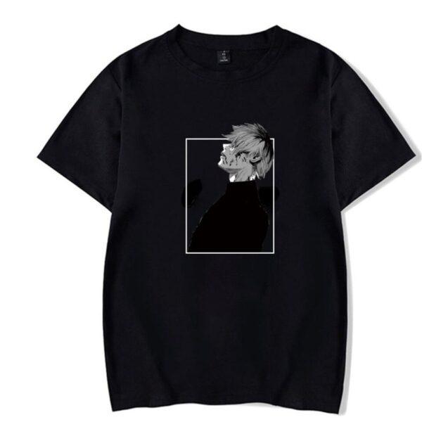 T-shirt Kaneki triste