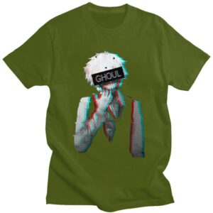 T-shirt Ken Kaneki
