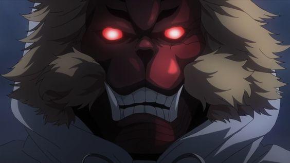 Le singe Démoniaque Tokyo Ghoul