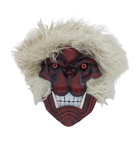 Masque Enji Koma Tokyo Ghoul