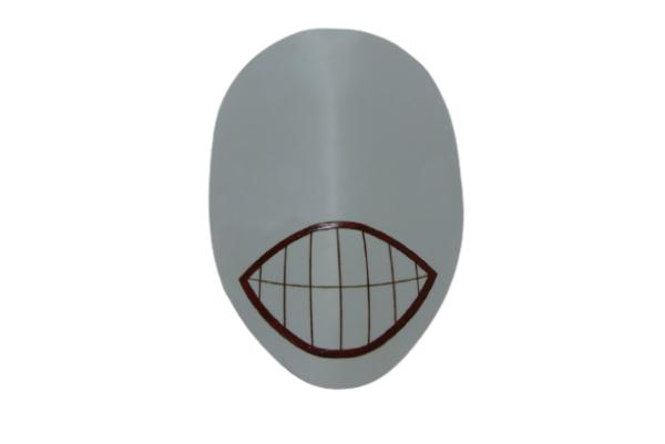 Masque de Noro Tokyo Ghoul