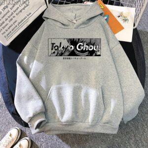 Tokyo Ghoul sweat de Kaneki